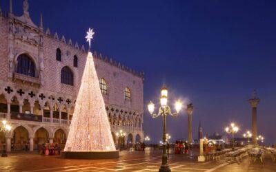 Suggestione Veneziana Sotto Le Stelle 20 Dicembre
