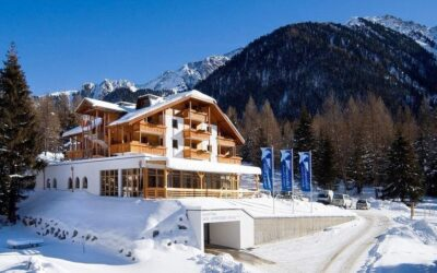 Regalati Una Pausa Da Sogno: Falkensteiner Hotel & SPA Antholz
