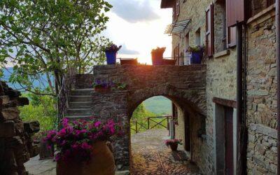 Borgo Casale Albareto